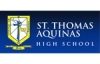 St. Thomas Aquinas High School 08/28 - 09/19 2013
